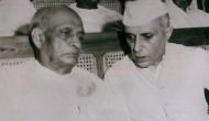 फारुक अब्दुल्ला ने भारत विभाजन के लिए नेहरू-पटेल को बताया जिम्मेदार