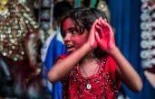 लड़कों के मुकाबले लड़कियों को गोद लेना पसंद करते हैं भारतीय