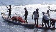 Tamil Nadu: Four fishermen arrested by Lankan Navy