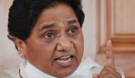 Mayawati demands strict action from government in Guna incident