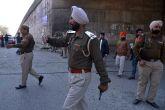 पठानकोट में फिदायीन हमला, 4 आतंकी मारे गए