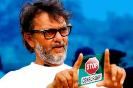 """Absolutely no censorship"": Rakeysh Mehra, censor board revamp committee"