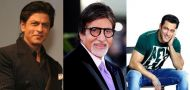 Wazir: Amitabh Bachchan praises Salman Khan, Shah Rukh Khan like never before