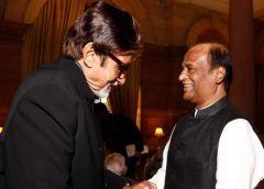 Why did Amitabh Bachchan reject Rajinikanth's Robot?