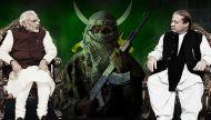 पठानकोट आतंकी हमला पाकिस्तानी सेना का तीसरा 'संकेत' है