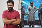 Robot 2: Oscar winning sound designer Resul Pookutty joins Rajinikanth, Akshay Kumar