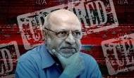 'पद्मावती' विवाद पर बोले बेनेगल: 'सीबीएफसी का बर्ताव अजीब'