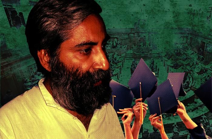 Magsaysay winner Sandeep Pandey sacked from BHU for being 'anti national'?