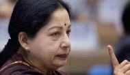'Afraid of Sasikala, we lied about Jayalalithaa's health', reveals TN minister via video footage