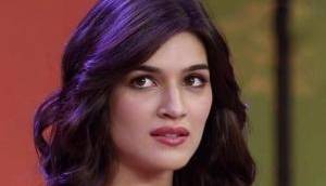 Kriti Sanon opens up about 'casting couch in Bollywood' during an event