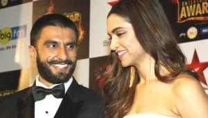 What is Ranveer Singh doing for Deepika Padukone on her birthday?