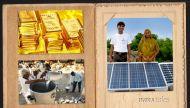 Buffalo makes Alwar farmer 'rich', the sun is unusually kind to Madhya Pradesh