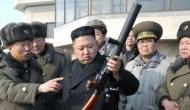 कोरोना वायरस का खौफ, चीन से लौटकर आए अपने अधिकारी को किम जोंग उन ने मरवाई गोली