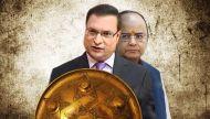 रजत शर्मा ने इंडिया टीवी को दांव पर लगाया है: रामबहादुर राय