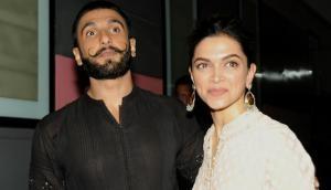 Not Shah Rukh Khan, but Ranveer Singh and Deepika Padukone to star in Aditya Chopra's next film