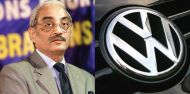 Volkswagen receives a warning from NGT against cheat devices
