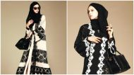 Dolce and Gabbana's new abaya-hijab collection will make you drool a little