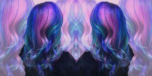 Shock Locks: studies link hair dye to bladder cancer. Customers beware