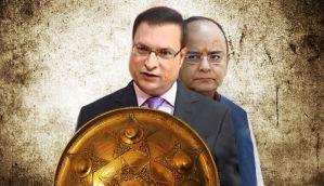 Media Culpa: Rajat Sharma backs Arun Jaitley, stakes credibility of India TV