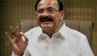 You are testing the patience of countrymen: Venkaiah Naidu in Rajya Sabha