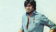 Never had privilege of prosthetics, VFX in our time, says Big B
