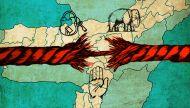 कांग्रेस-एआईयूडीएफ के बीच असम में नहीं बनेगा महागठबंधन