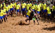 तमिलनाडु: चुनाव से पहले केंद्र ने जल्लीकट्टू पर बैन हटाया