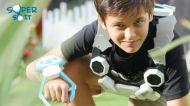 सुपरसूटः स्क्रीन से दूर दौड़ते-भागते गेमिंग का मजा