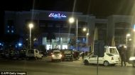 Islamic State militants attack 3 foreign tourists in Egyptian resort