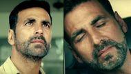 Airlfit: Akshay Kumar makes you emotional with Tu Bhoola Jise. KK spills magic again