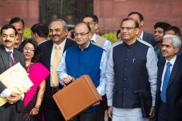 Why salaried class is fuming over Arun Jaitley's EPF taxation proposal