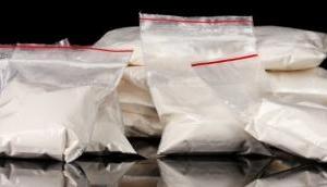 गुजरात में पुलिस ने जब्त की 1.83 करोड़ की ड्रग्स, 58 लोग पड़के गए
