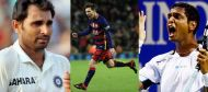 Sportswire: from Messi's dominance to Shami's injury, the top 5 sports stories of the day