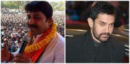 Never called Aamir Khan 'a traitor', says Manoj Tiwari