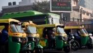 Delhi: Odd-even scheme receives mixed response