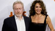 Ridley Scott may direct The Prisoner