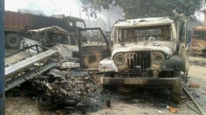 Malda clash not communal, says Mamata; Are illegal trade and migration to blame?