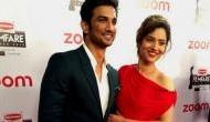 Ankita Lokhande not in Sanjay Dutt's film, says director