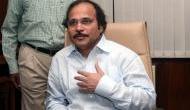 लोकसभा: अधीर रंजन चौधरी ने वित्त मंत्री को बताया 'निर्बला' सीतारमण