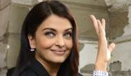 फिल्म 'फेनी खान' में नज़र आएंगी एेश्वर्या राय
