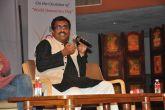 भाजपा पीडीपी के साथ अपने गठबंधन पर कायम : राम माधव