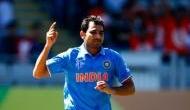 क्लीन चिट मिलने के बाद इस टीम से IPL खेलेंगे मोहम्मद शमी