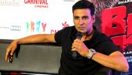 Akshay Kumar on Airlift, Robot 2 and not being a Filmfare nominee