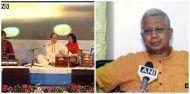 Tripura Governor slams Mamata Banerjee's big ticket Ghulam Ali show