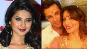 Jennifer Winget clears the air about Bipasha Basu-Karan Singh Grover relationship