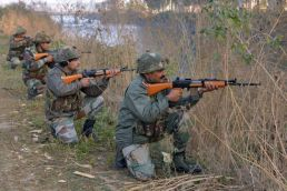 IAF issues shoot-at-sight orders for frontline bases under Western Air Command