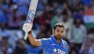 रोहित शर्मा ने आज के दिन रचा था क्रिकेट का नया इतिहास