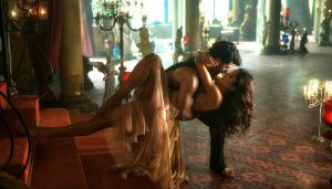 First look: Aditya-Katrina's 'Pashmina' from Fitoor has serious chemistry