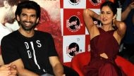 Fitoor: Why did Aditya Roy Kapoor gift a pashmina shawl to Katrina Kaif?