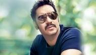 Ayushmann Khurrana's film Shubh Mangal Saavdhan to release with Ajay Devgn's Baadshaho